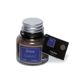 J. Herbin Pigmented Ink – Copper