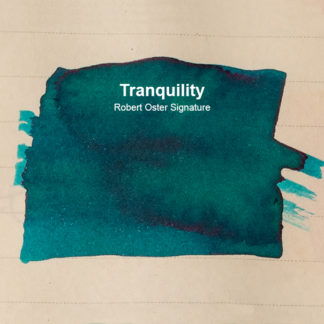 Robert Oster Signature Ink – Tranquility