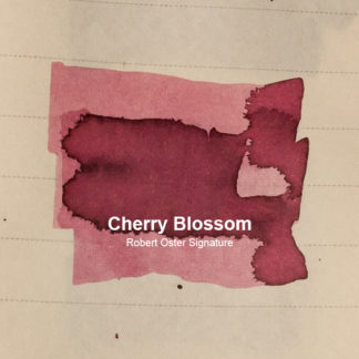 Robert Oster Signature Ink – Cherry Blossom