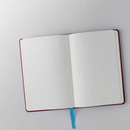 Endless Recorder Notebook